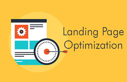 create a high converting unbounce landing page design