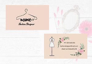 I will design professional business card and stationery
