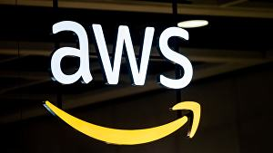 I will install your website on amazon aws  service