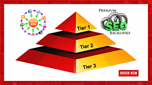I will Create Powerful Link Pyramid SEO Campaign