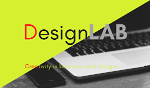 I will design a stunning business card for your business