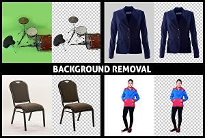 I will Do Any Photo Editing And Bulk Background Removal Within 24 Hours