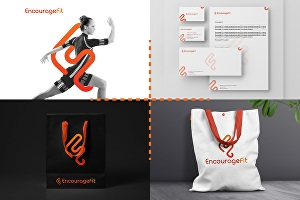 I will design full corporate identity branding