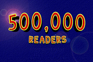 I will promote your kindle book to 500,000 readers