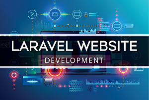 I will be your php  or laravel developer