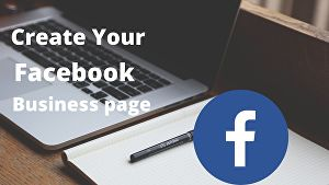 I will Create facebook business page and optimize it