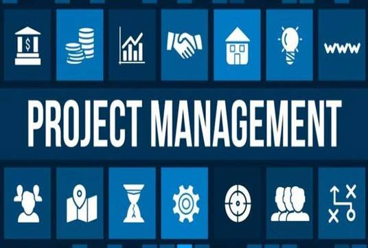 do anything on project management