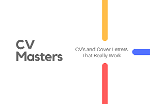 I will design your CV  to be attractive to recruitment managers within your given industry