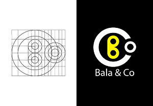 I will design a minimalist, 3D and Geometrical logo for you