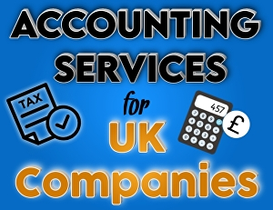 I will provide accounting services for UK Companies i.e. Accounts, Return Filing etc