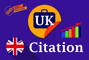 I will advertise your business in top 50 uk local citations
