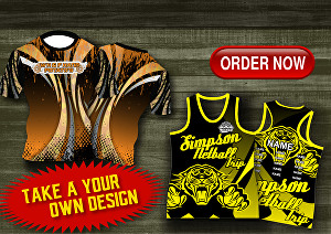 I will design T shirt and Sports wear