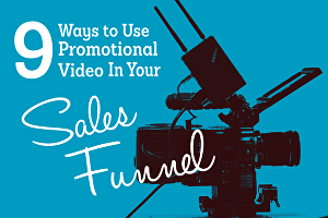 I will Create a Business Marketing Promotional Video