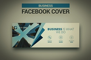 I will design attractive  unified facebook cover