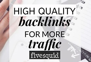 I will build unique SEO backlinks