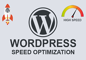 I will do wordpress speed optimization of your website