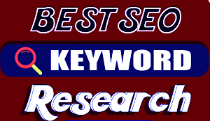 I will do  500 keyword research for SEO