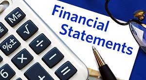 I will create bank reconciliation financial statements, cash flow, balance sheet, and profit loss