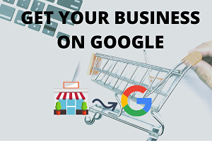 I will create an eCommerce store or website for your business