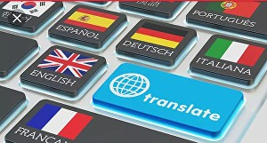 I will do English to Spanish, Hebrew, French Arabic translation and vice versa