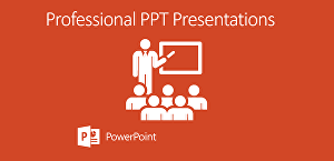 I will make you an attractive and unique PowerPoint Presentation