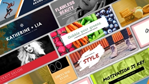 I will Design Mind-blowing Facebook Cover Photos