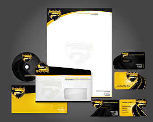 I will design your Stationery, business card, letterhead, envelope - Limited time offer