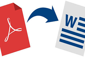 I will Convert documents to pdf