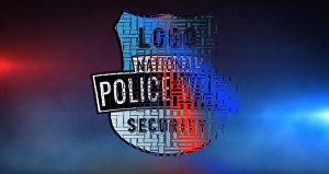 I will make Police Security Criminal gamers Logo Reveal animation intro