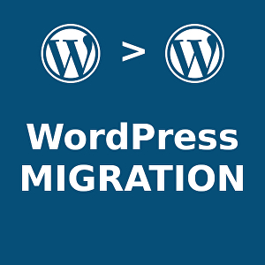 I will migrate, transfer or clone your WordPress website