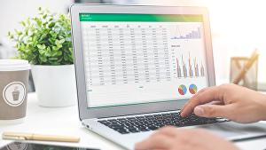 I will do all types of Data Entry using Excel spreadsheet