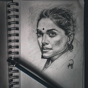 I will Draw you any photo in my style