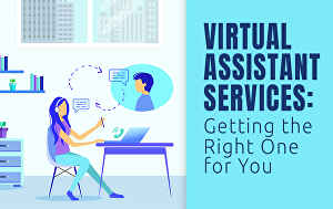 I will be a Virtual Assistant for one month 3-5 Hours/day