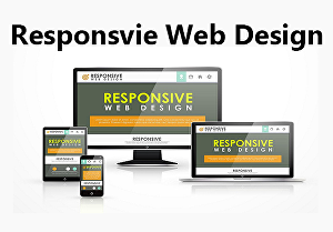 I will Design Responsive Business Wordpress Website