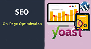 I will do on page optimization of WordPress/Other website with Yoast SEO
