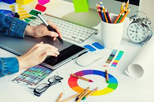 I will design your new website completely