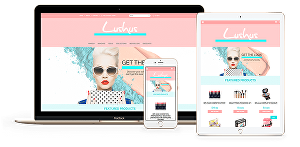 I will develop an Ecommerce website using Woocommerce