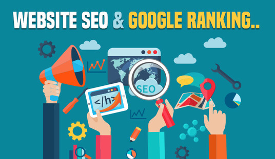 build 100 dofollow seo backlinks to boost website ranking