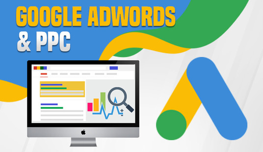 set up and manage google adwords ppc ads campaigns