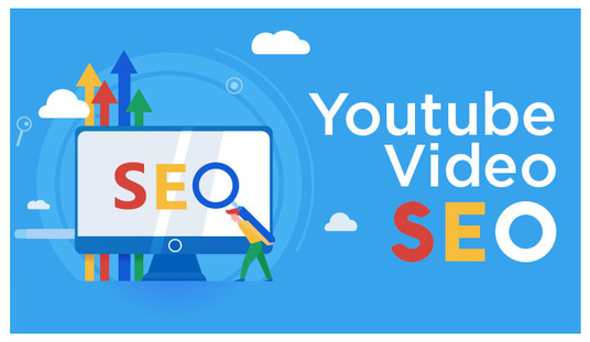 rank youtube video on page 1 with seo backlinks