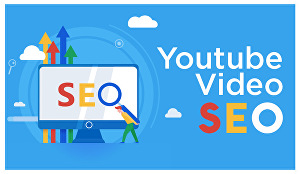 I will rank youtube video on page 1 with seo backlinks