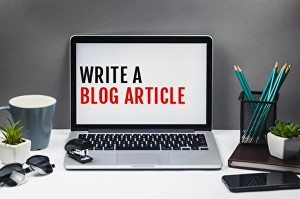 I will write a unique SEO article, blog post or website content