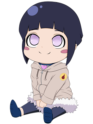 I will draw cute chibi anime style illustration of any character