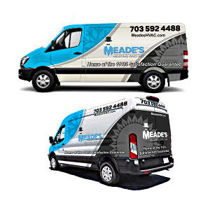 I will create outstanding Vehicle wrap, signage or decal