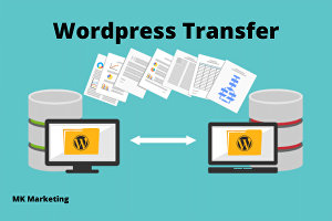 I will transfer your Wordpress site hosting