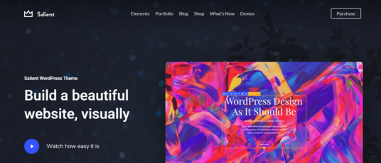 create fully responsive WordPress website