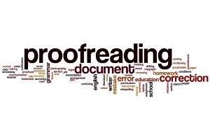 I will proofread and edit your text professionally