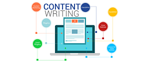 I will write SEO website content