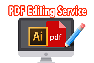 I will convert pdf to fillable, signable and editable pdf form
