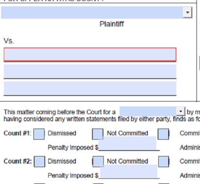 convert pdf to fillable, signable and editable pdf form